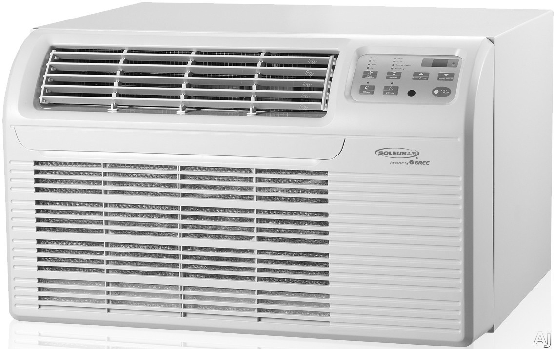 11,800 BTU Thru-the-Wall Air Conditioner