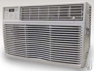 Soleus C Series SGWAC08ESEC 8,000 BTU Window Air Conditioner with 10.8 EER, R-410A Refrigerant, 4, U.S. & Canada SGWAC08ESEC