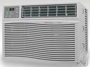 Soleus SGWAC25HCE 25,000 BTU Room Air Conditioner with 11,000 BTU Heat Pump, Electric Heat Backup, U.S. & Canada SGWAC25HCE