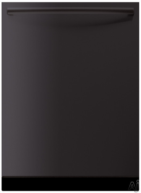 Bosch Platinum - Bosch Integra 800 Series SHX68M06UC Fully Integrated Dishwasher With 6 Wash Cycles Platinum Premium Racks 19 Hours Delay Start And Silence Rating Of 45 DB Bl