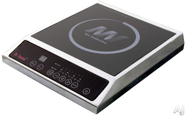 Induction Cooking Temperature Settings ~ Sunpentown sr t quot portable induction cooktop with