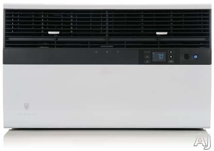 Friedrich Kuhl Series SS10N10B 9,700 BTU Room Air Conditioner with 11.3 EER, R-410A Refrigerant, 2.5 Pts/Hr Dehumidification, 300 CFM, 24-Hour Timer, Carbon Filtration, ENERGY STAR and Digital Remote SS10N10B