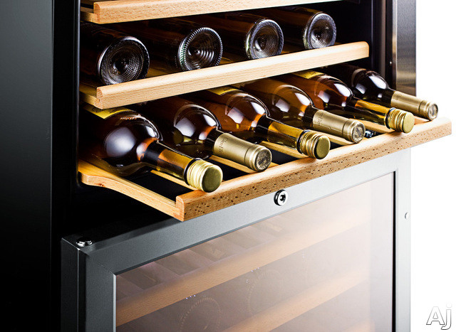 Summit Swc1875 24 Quot Built In Wine Cellar With 108 Bottle