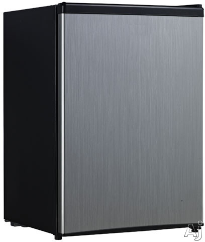 Sunpentown UF213 2.1 cu. ft. Compact Upright Freezer with 2 Wire Shelves, Manual Defrost, Adjustable, U.S. & Canada UF213