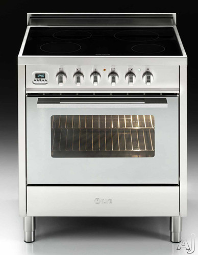 Image disclaimer for Induction oven pros and cons