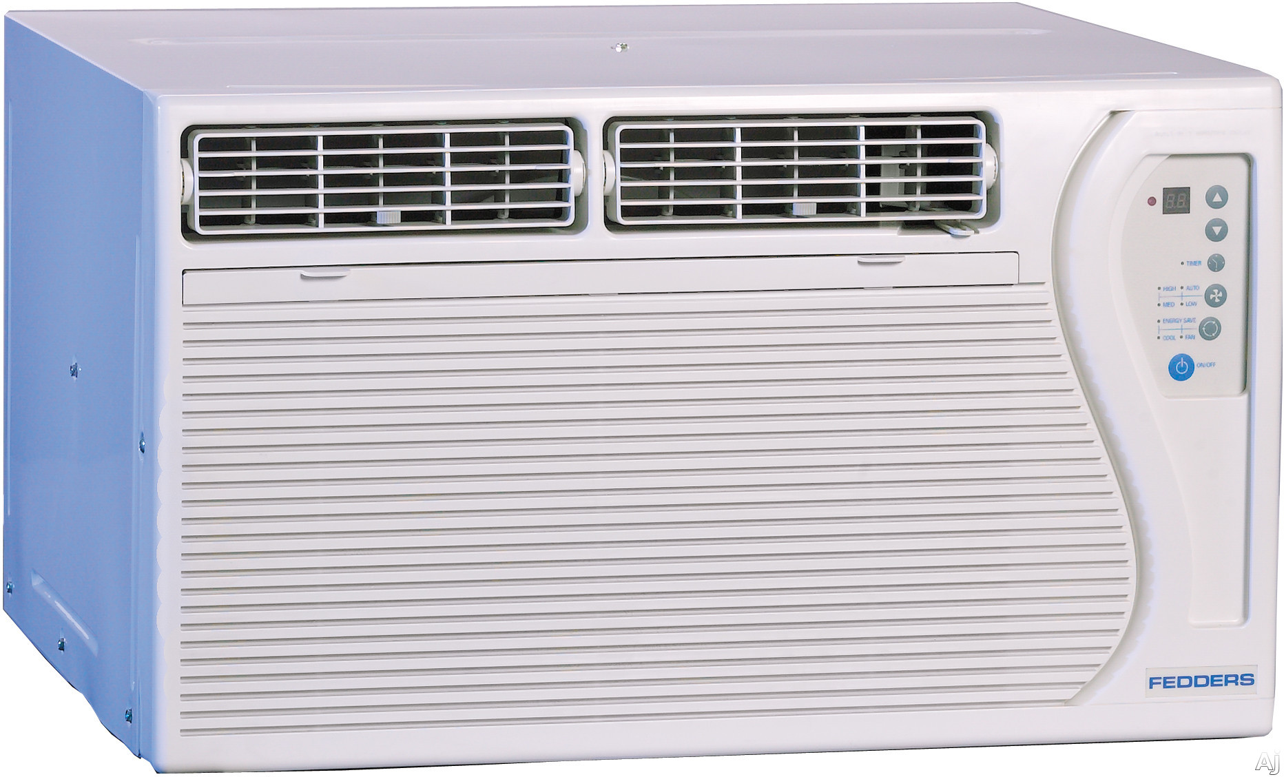 the Wall Air Conditioner w/ 10 000 BTU 115 Volts & 1063 Cooling Watts #326799