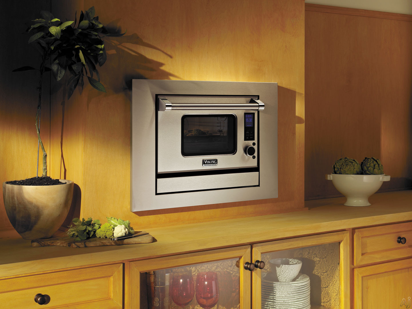 ... Appliances > Microwave Ovens > Countertop Microwaves > VCSO210SS