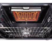 Gourmet-Glo Infrared Broiler