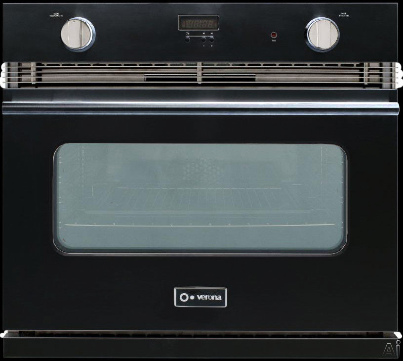 30 Inch Gas Single Wall Oven