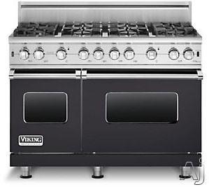 Viking Professional Custom Series VGCC5488BGGLP 48