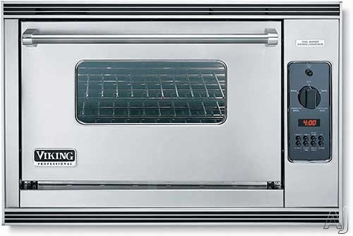 Viking Vgso166ss 36 Quot Single Gas Wall Oven With Proflow