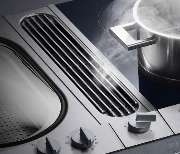 Gaggenau Vl041714 4 Quot Modular Downdraft Ventilation System