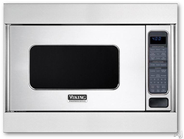 Viking Vedo5272ss Stainless Steel Double Vedo5272 27 Inch
