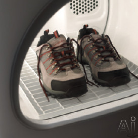 Picture for category Dryer Shoe Rack Inserts