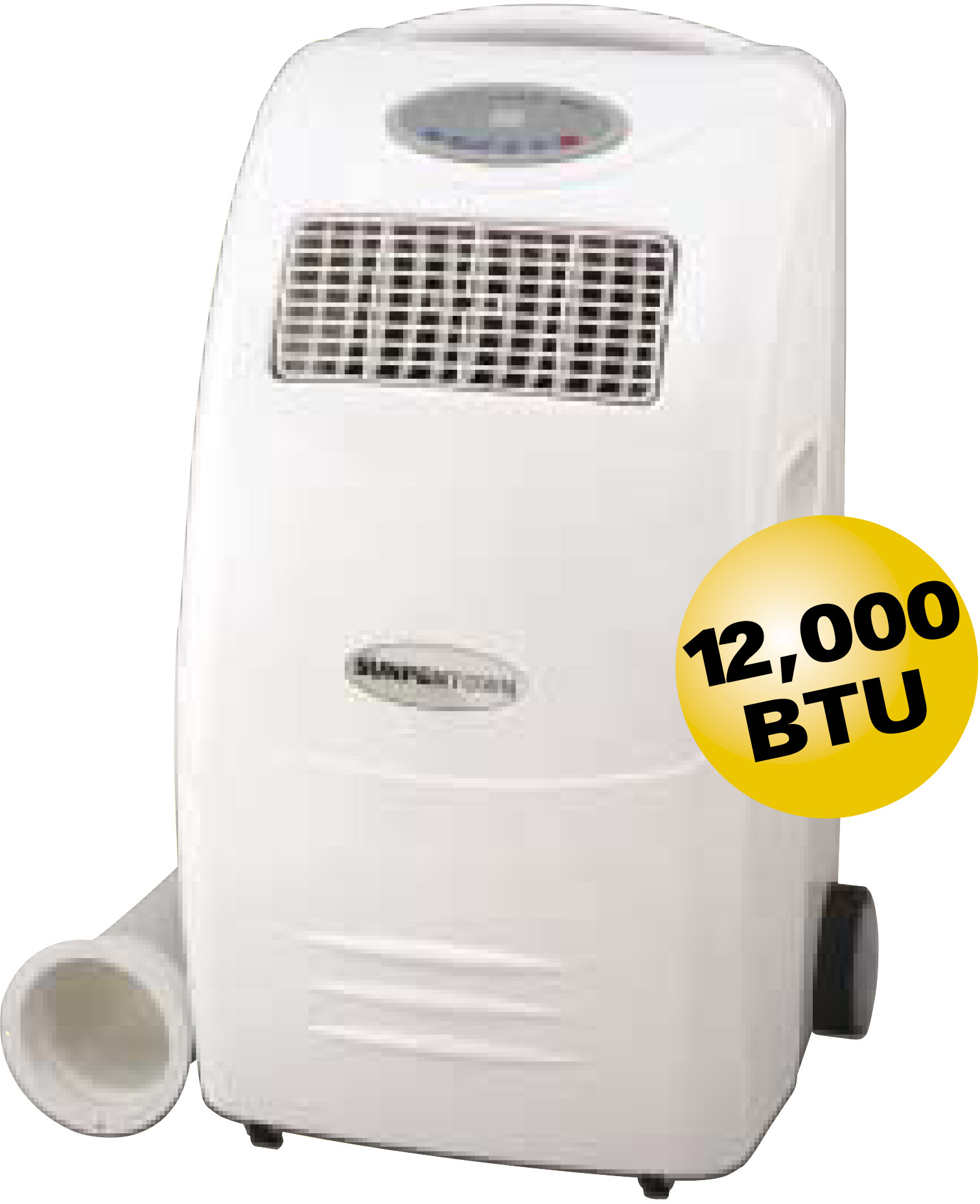 Sunpentown WA1210E Portable Air Conditioner 12 000 BTU 120 V Self  #BFA10C