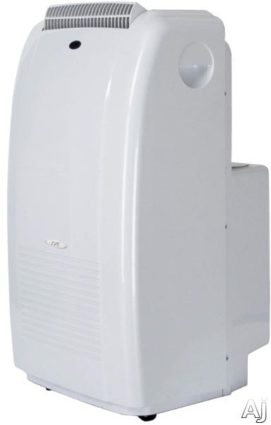 Portable, 13000 BTU/hr, 11.06 EER, With Remote Control, 3 Fan Speeds, Reusable Filter See full specs