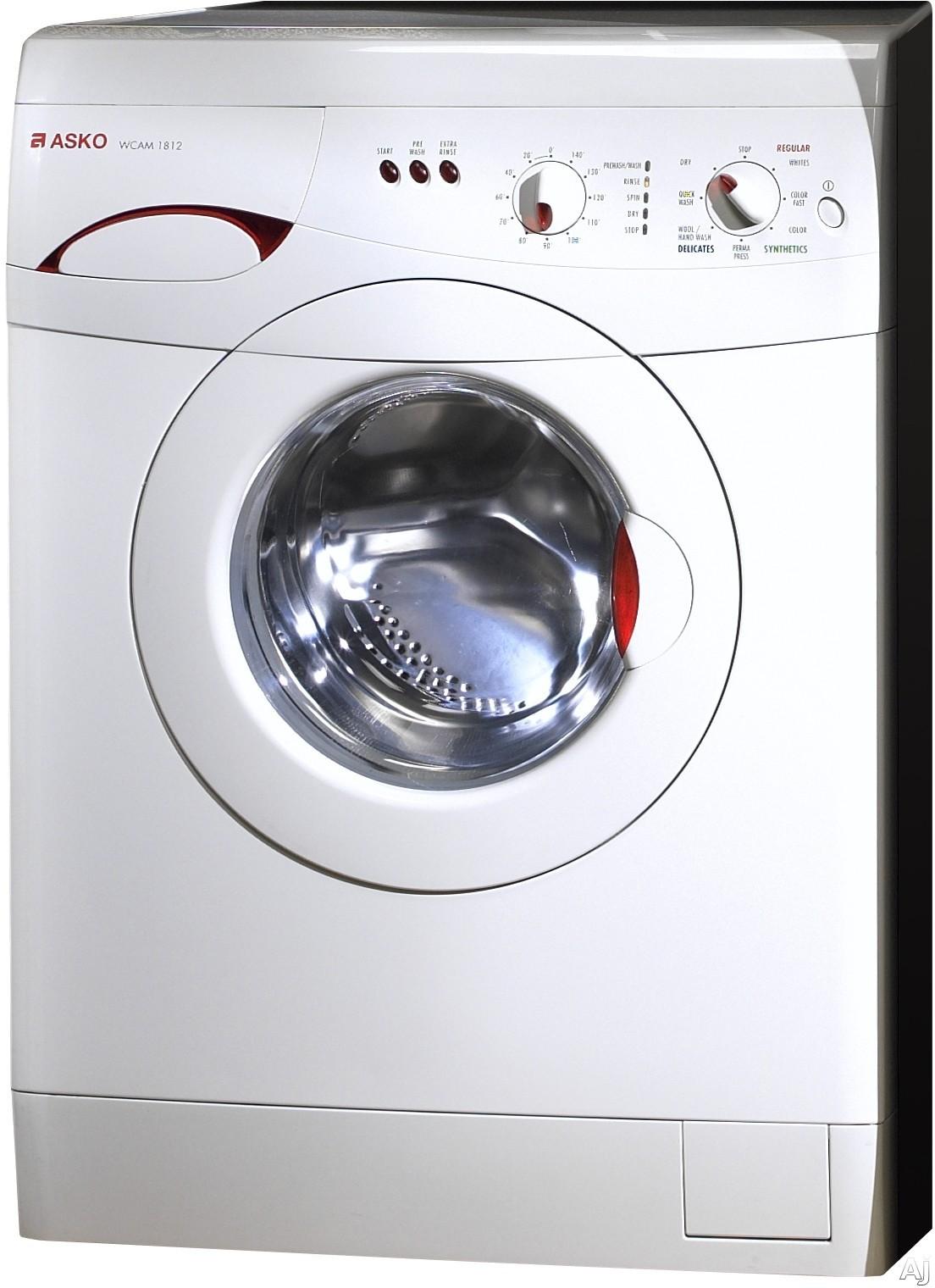 how to cancel a program on an asko washing machine