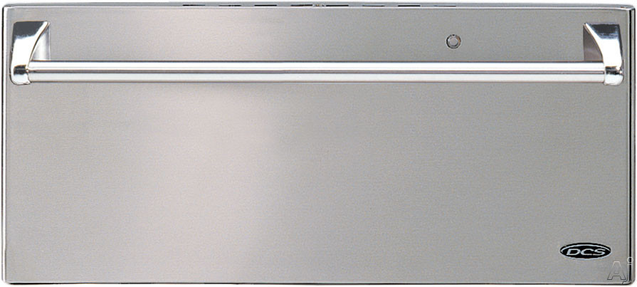 DCS WD27SSOD Outdoor Warming Drawer with 500 Watt Power and Removable Steel Shelf/Serving TrayDCS WD27SSOD Outdoor Warming Drawer with 500 Watt Power and Removable Steel Shelf/Serving Tray