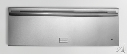 """Frigidaire Professional Series FPWD3085KF 30"""" Warming Drawer with 1.6 cu. ft. Capacity, Auto-Power, U.S. & Canada FPWD3085KF"""