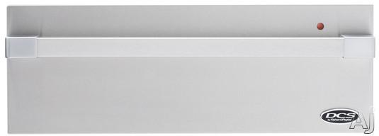 "DCS WDU30 30"" Warming Drawer with 1.6 cu. ft. Capacity, 500 Watt Element and Removable Shelf:, U.S. & Canada WDU30"