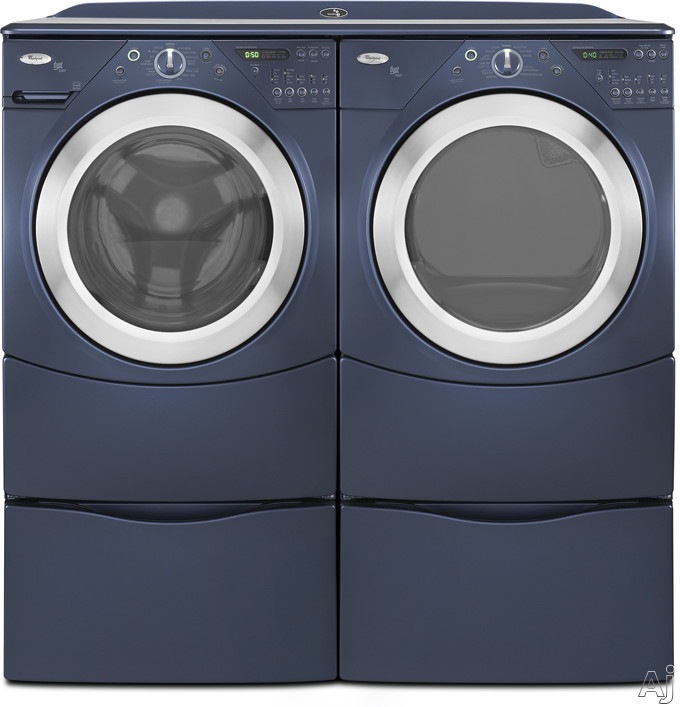 photo store whirlpool duet washer biscuit color photo d