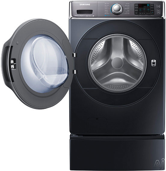 best washing machine for king size comforters