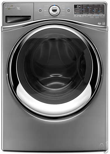 Whirlpool Duet WFW94HEA 4.3 cu. ft. Front Load Washer with 12 Wash Cycles, 5 Temperature Settings, U.S. & Canada WFW94HEA