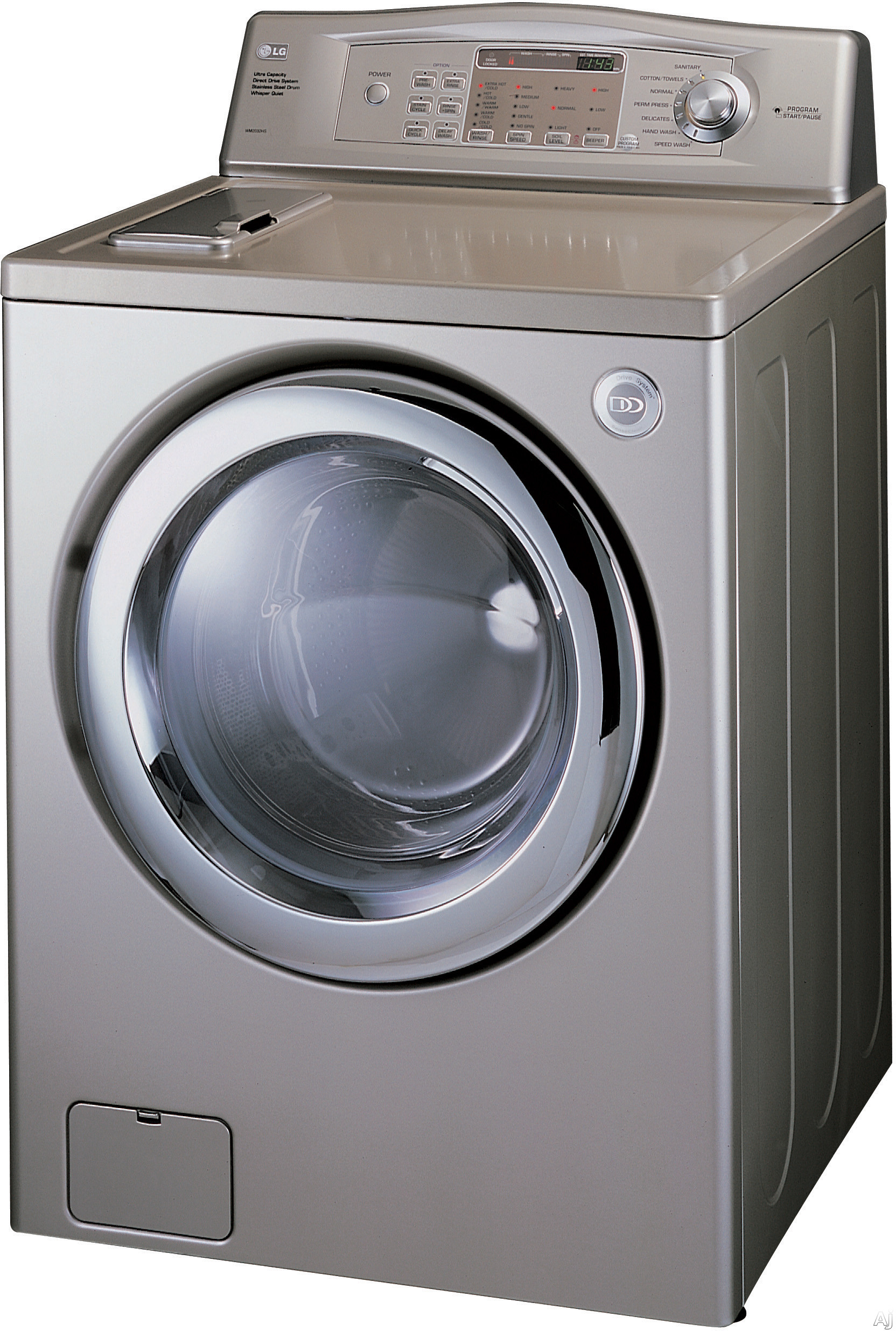 Spring Cleaning: How to Clean Your Washing Machine blog image 1