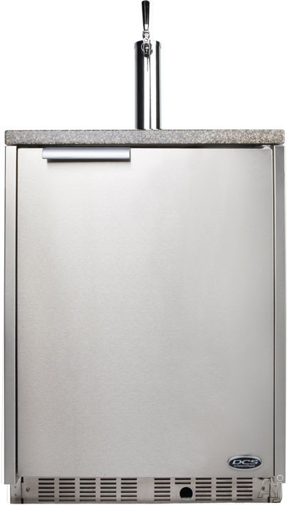 DCS WRT24T Solid Surface Top that fits Tap, U.S. & Canada WRT24T