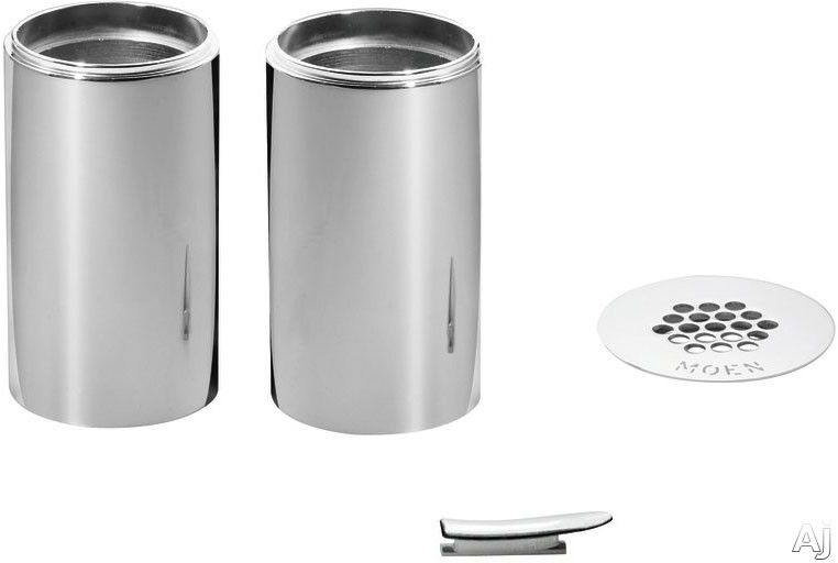 Moen Kingsley A1616 Chrome extension kits A1616