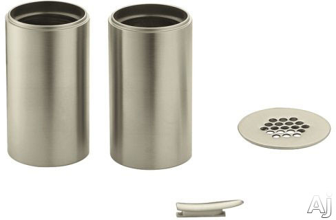 Moen Kingsley A1616BN Brushed nickel extension kits A1616BN