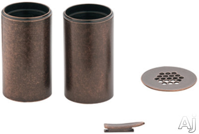 Moen Kingsley A1616ORB Oil rubbed bronze extension kits A1616ORB