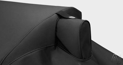 DCS ACBI36 Grill Cover for Built-in Installation: for 36 Inch Grills