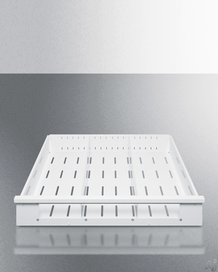 Summit ACR17DRAWER Optional Drawer for ACR1717 Pharmaceutical Refrigerators