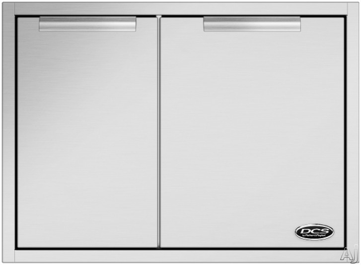 DCS ADR230 Outdoor Access Drawer Storage with 304 Series Stainless Steel Construction 30