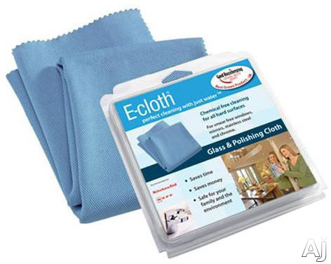 Picture of Dacor AECGLPC10 10-Piece E-Cloth Glass & Polish Cloths