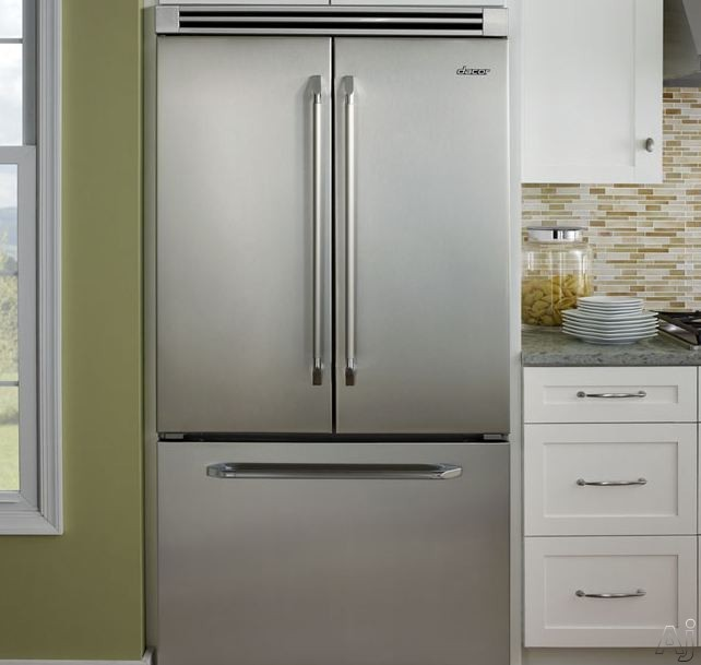 Dacor refrigerator usa for Dacor 42 refrigerator