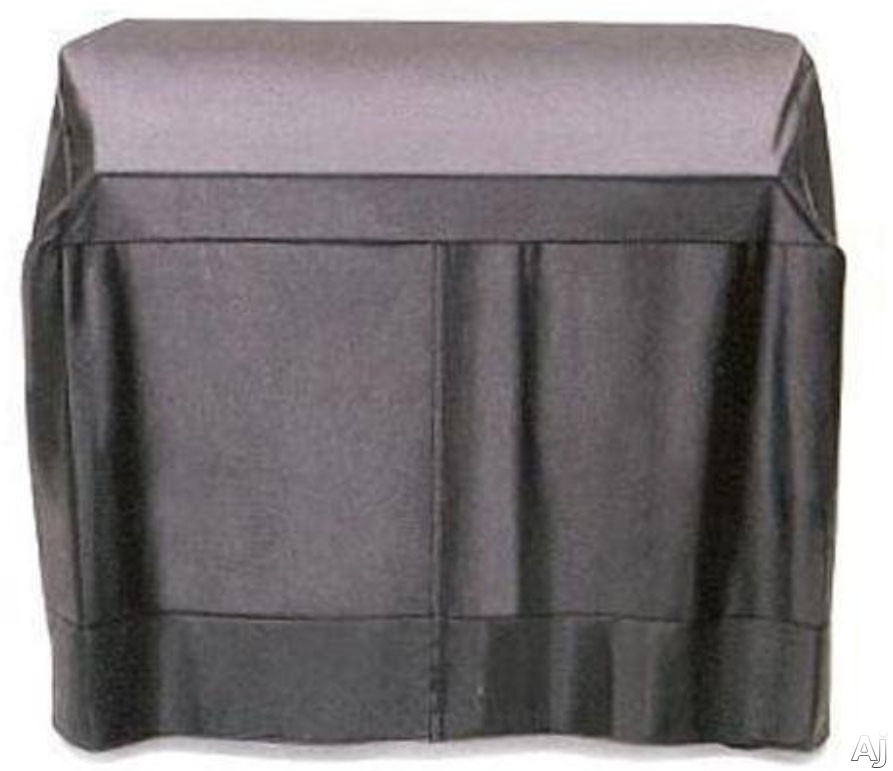 Picture of Alfresco AGV30CSB Vinyl Cover for 30 Inch Cart Grills with Side Burner