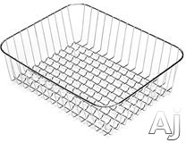 Picture of Franke Artisan Series AR50S Polished Stainless Steel Large Drain Basket