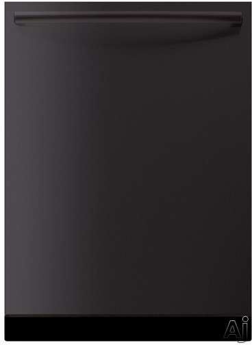 Bosch Platinum 4 - Bosch DLX Series SHX46L16UC Fully Integrated Dishwasher With 4 Wash Cycles Platinum Mid Racks 19 Hours Delay Start And Silence Rating Of 50 DB Black