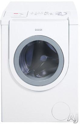 Bosch Nexxt 300 Series WFMC220 27