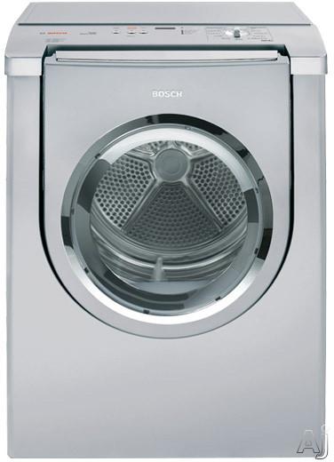 Bosch Nexxt 500 Plus Series WTMC553SUC 27