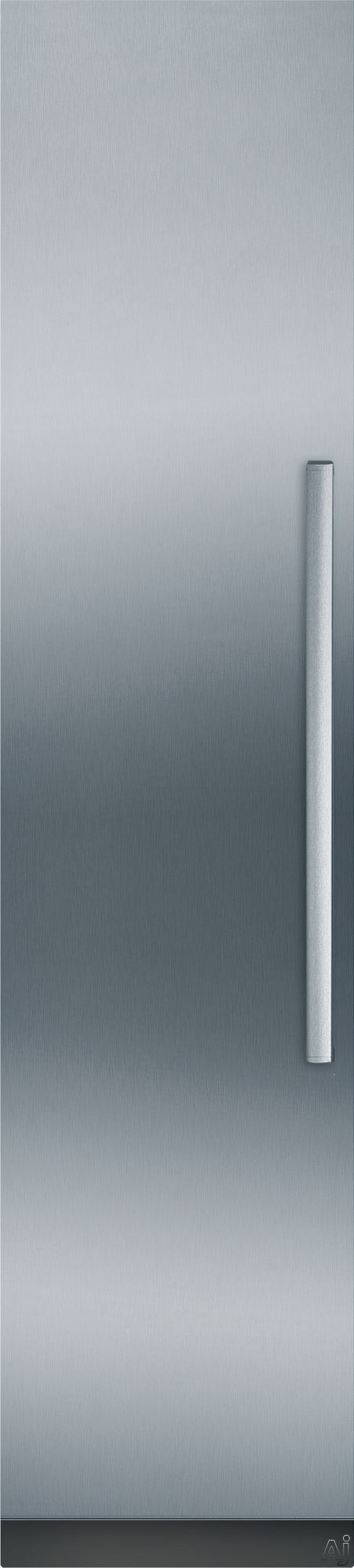 Bosch B18IF900SP 18 Inch Built-In Panel Ready