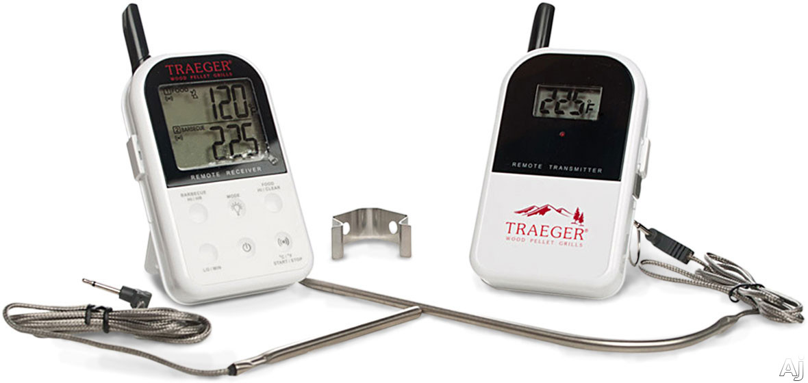 Traeger BAC013 Remote Probe Thermometer