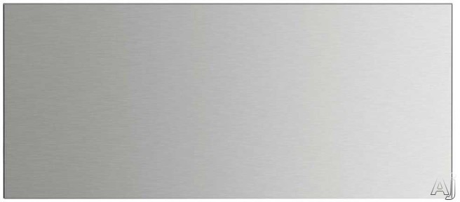 Fisher & Paykel Professional BGCV21230 Low Backguard for 30 Inch Pro Cooktops