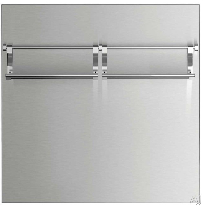 Fisher & Paykel Professional BGCV23030 High Backguard for 30 Inch Pro Cooktops