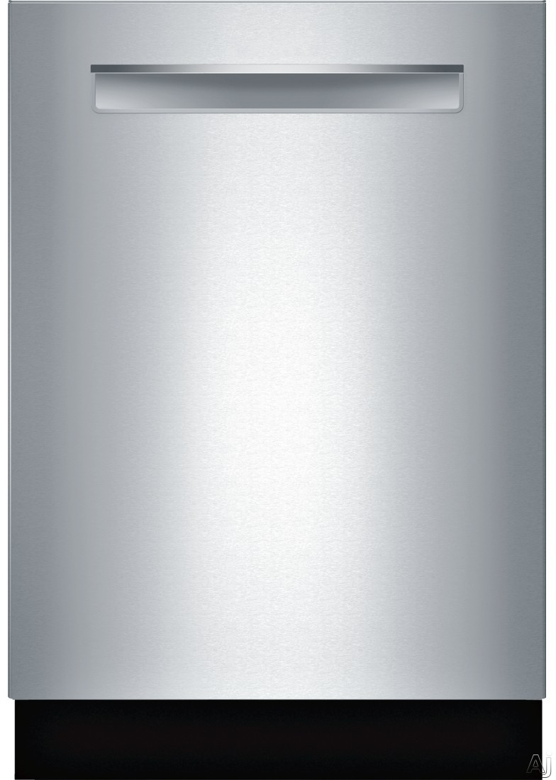 Bosch 500 DLX Series SHP865WD5N Fully Integrated Dishwasher with Flexible 3rd Rack, Rackmatic®, EasyGlide™, Extra Dry Option, FlexSpace™ Tines, InfoLight®, NSF® Sanitize, AquaStop® Leak Protection, 16 Place Setting Capacity, Silence Rating of 44 d