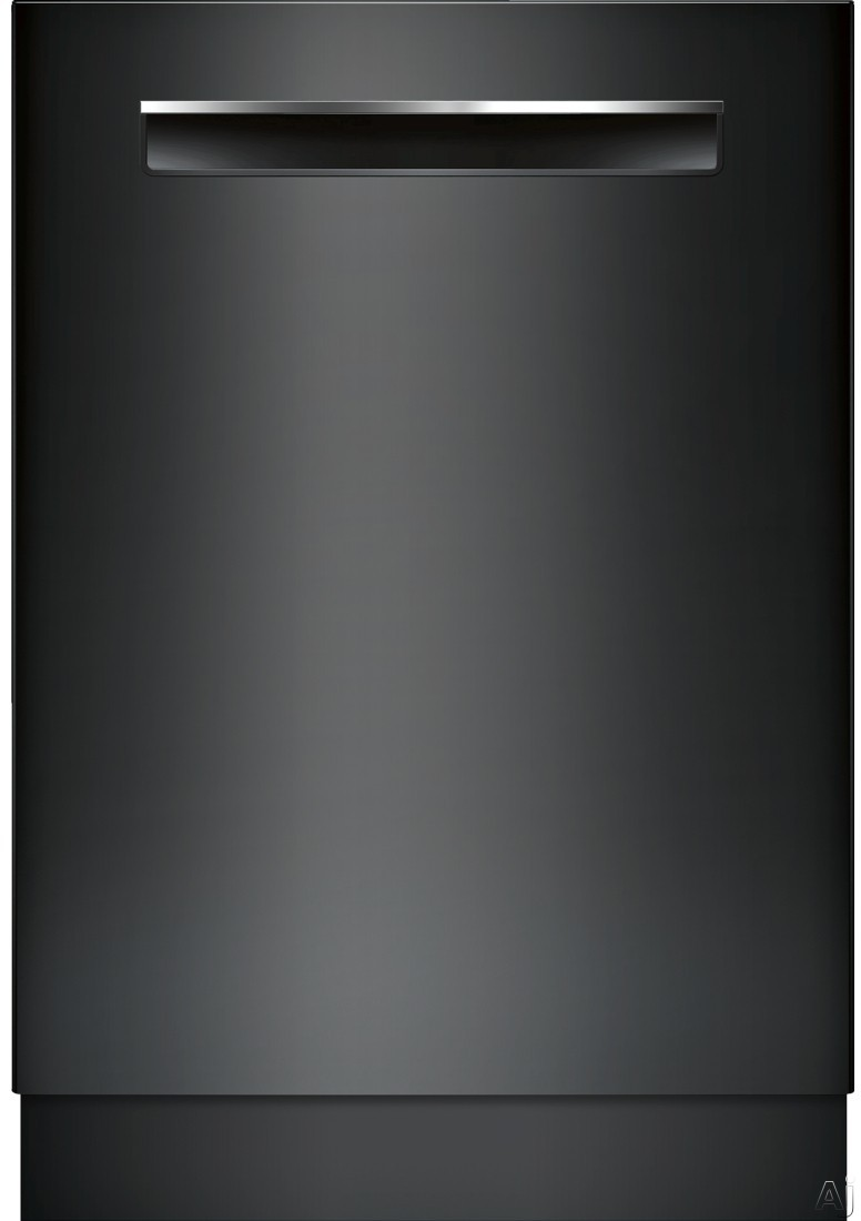 Bosch 500 DLX Series SHP865WD6N Fully Integrated Dishwasher with Flexible 3rd Rack, Rackmatic®, EasyGlide™, Extra Dry Option, FlexSpace™ Tines, InfoLight®, NSF® Sanitize, AquaStop® Leak Protection, 16 Place Setting Capacity, Silence Rating of 44 d