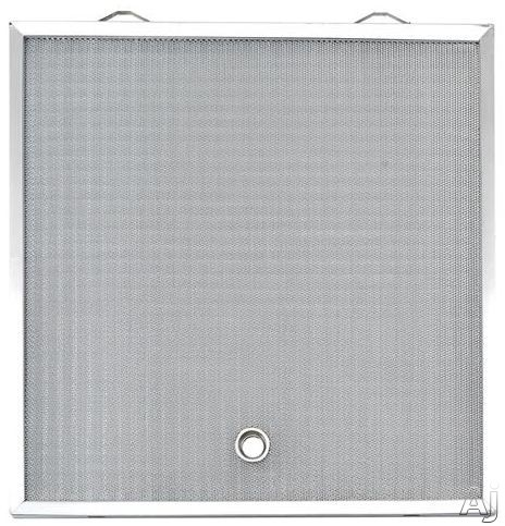 Broan BPQDE30 Aluminum Replacement Filter for QDE30 Series (1 Box - 2 Filters) BPQDE30