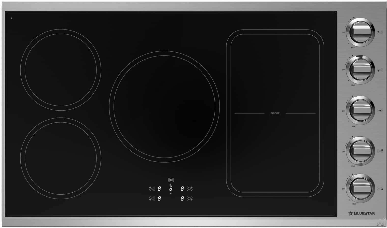 Electric Cooktop With Griddle ~ Cooktop griddle usa